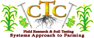 Crop-Tech Consulting Logo